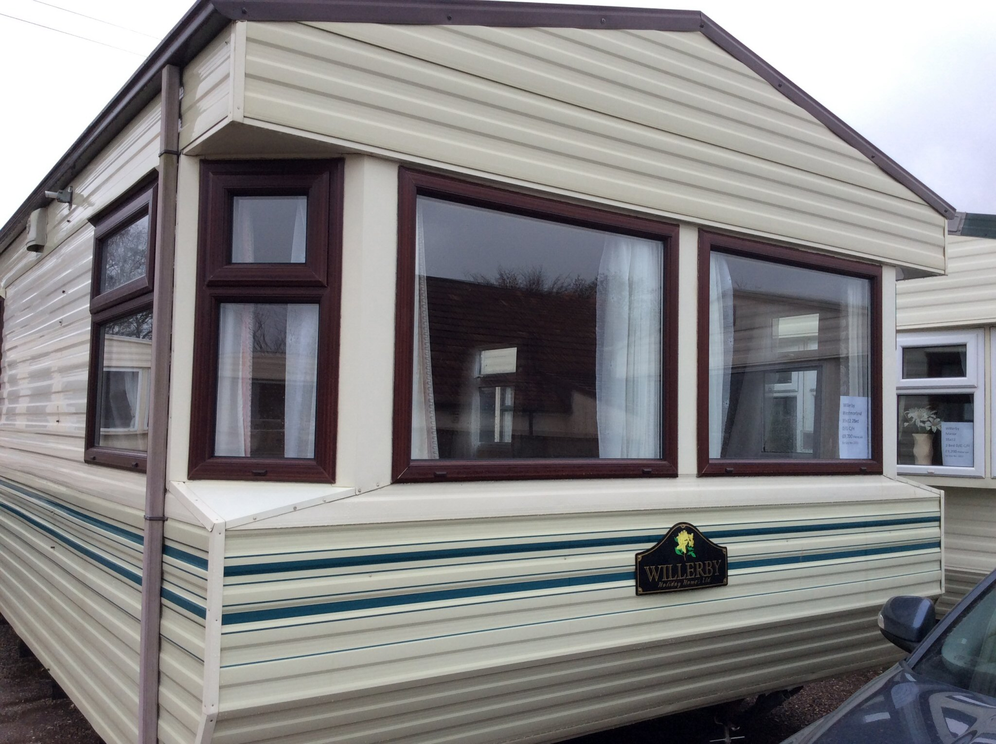 Used Static Caravans For Sale In Devon And Somerset Uk
