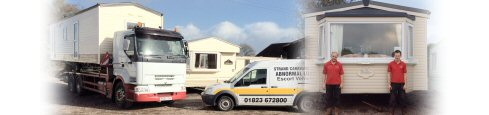 We have a LARGE SELECTION of USED STATIC CARAVANS for sale, of various sizes.